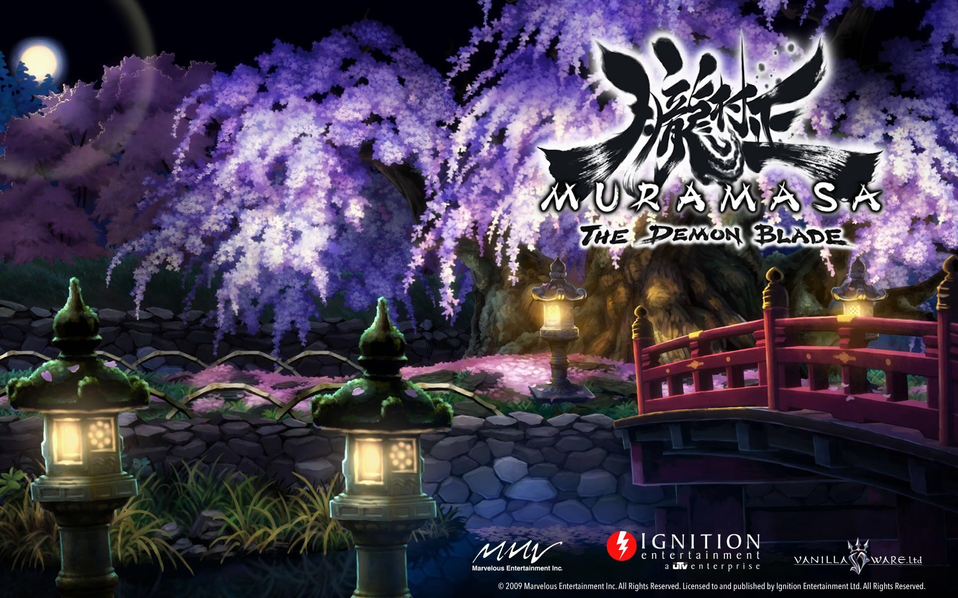 20 Hermosos Wallpapers De Muramasa The Demon Bladehd
