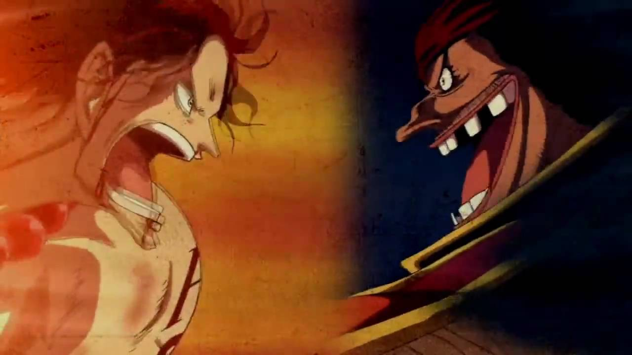 Top 10 Peleas de One Piece (Segun Yo)