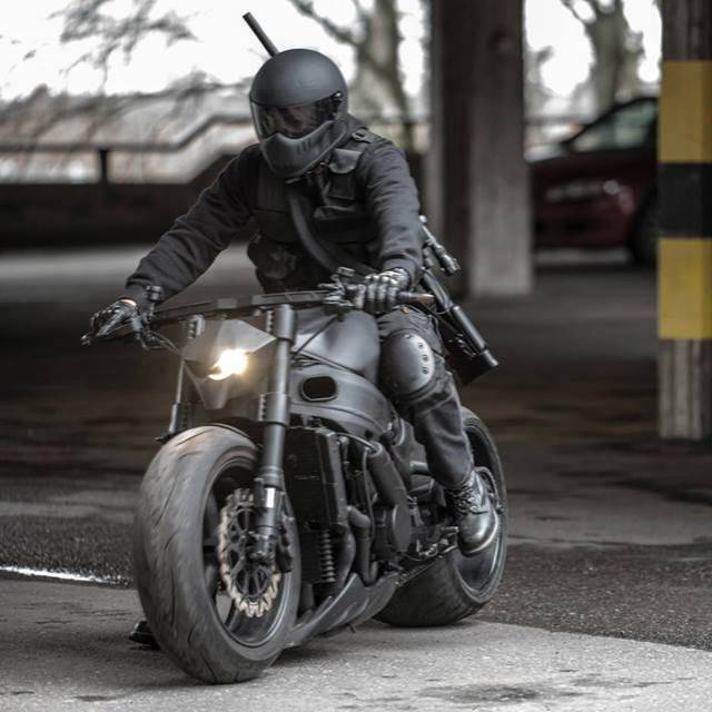 diferencias custom cafe racer bobber scrambler. Black Bedroom Furniture Sets. Home Design Ideas
