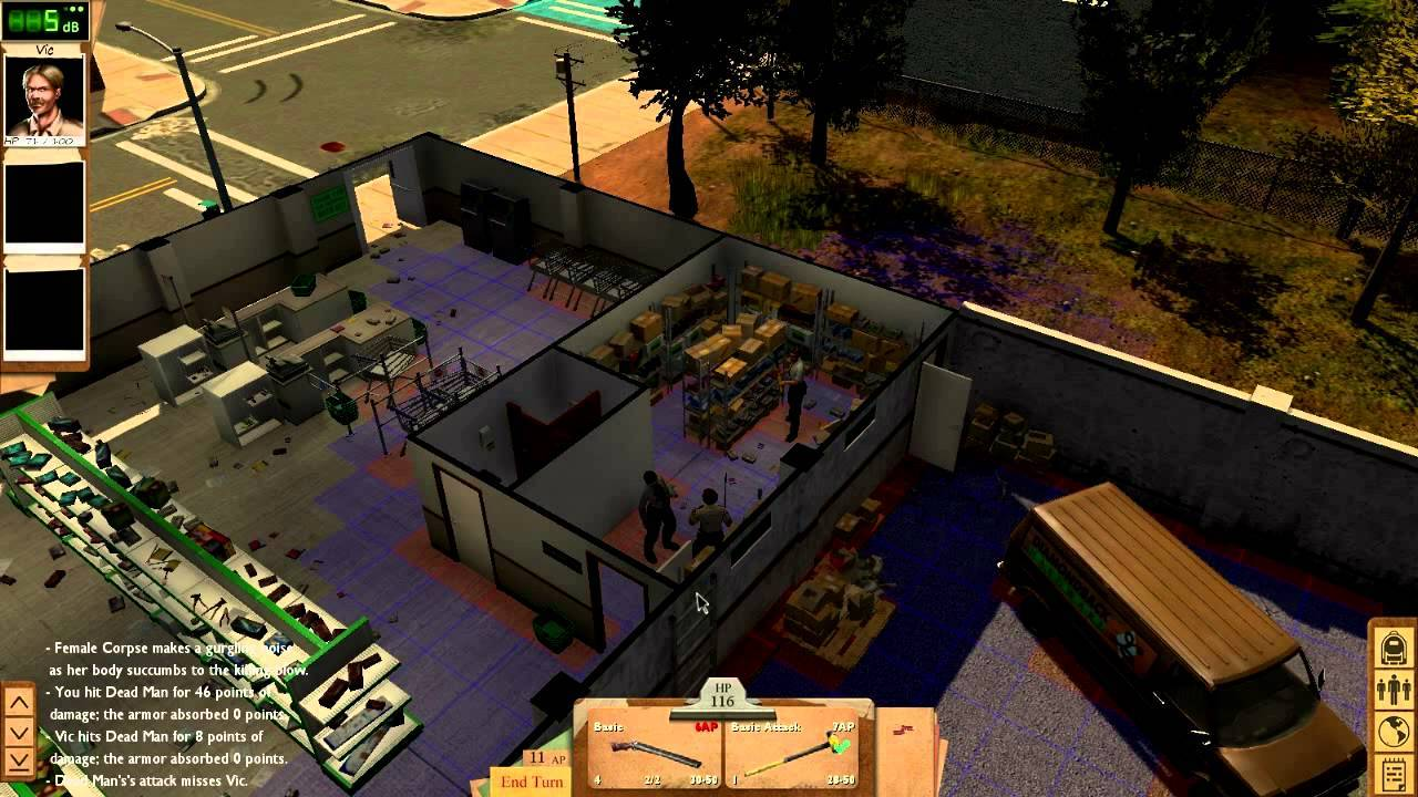 Base Building Game Zombies