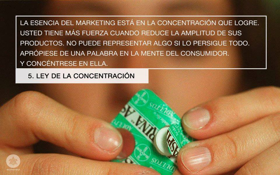 del marketing