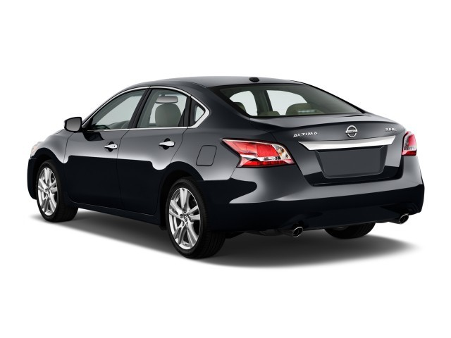 nissan altima 2014 factory service manual