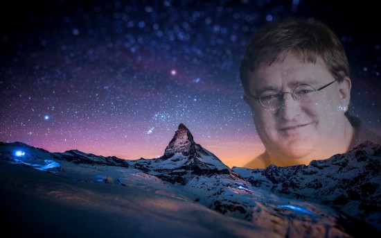 Gaben wallpaper published in Wallpapers